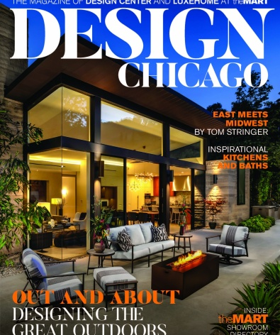 Design Chicago-The Magazine of Design Center